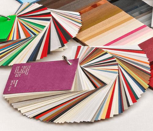 Печать всех видов дизайнерских визиток