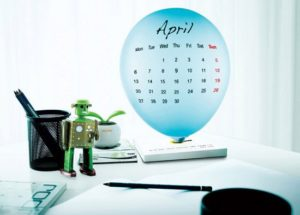 пример календаря