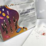 Настольные календари на заказ 3
