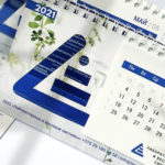 Настольные календари на заказ 4